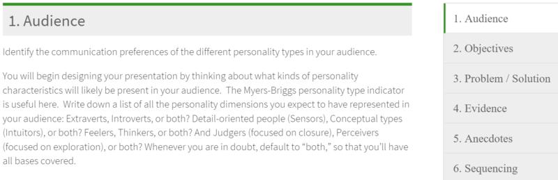 understand audience factors