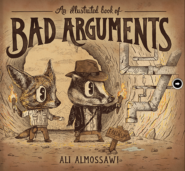 bad arguments