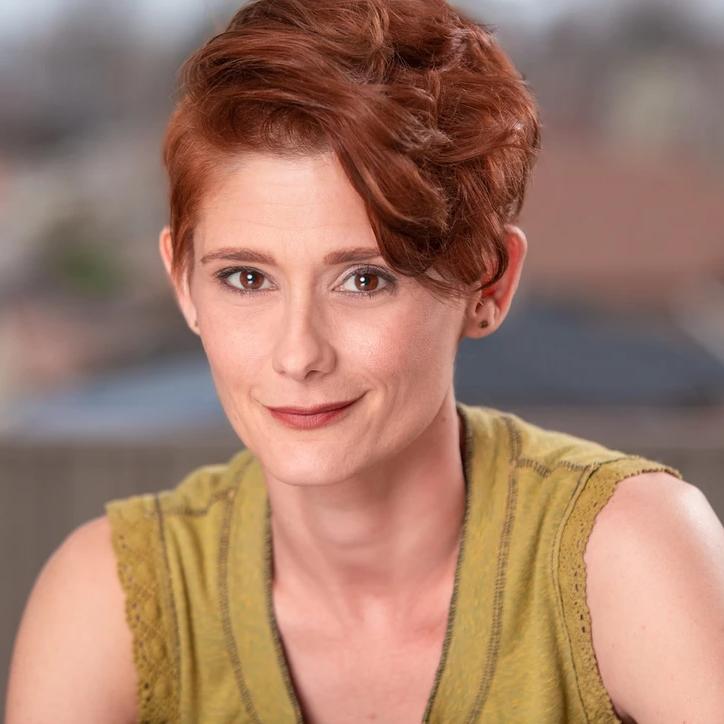 Jessica Austgen